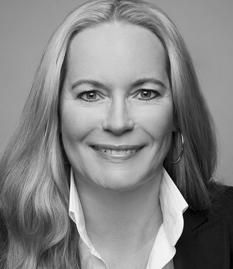 Portrait von Beate Vennebörger